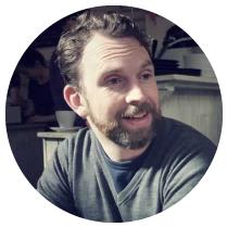 نظر Andy Budd درباره تفاوت UI و UX