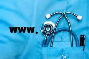 ضرورت و اهمیت طراحی وب سایت برای بیمارستان ها ، درمانگاه ها، آزمایشگاه ها و پزشکان